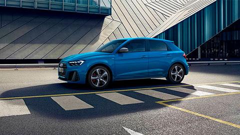 Eivimotor, Concesionario Oficial Audi en Ibiza