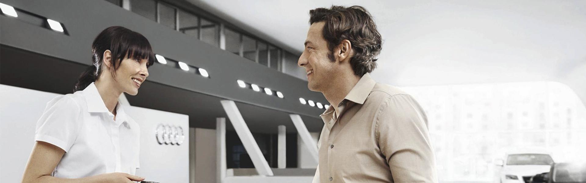 Garaje Dalmau, Concesionario Oficial Audi en Lleida