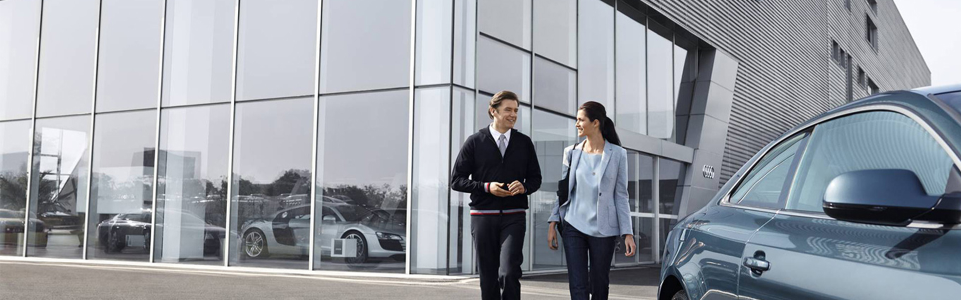 Merkamotor Tortosa, Concesionario Oficial Audi en Tortosa (Tarragona)