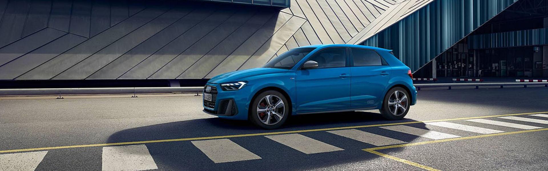 Gandia Motors, Concesionario Oficial Audi en Gandia (Valencia)