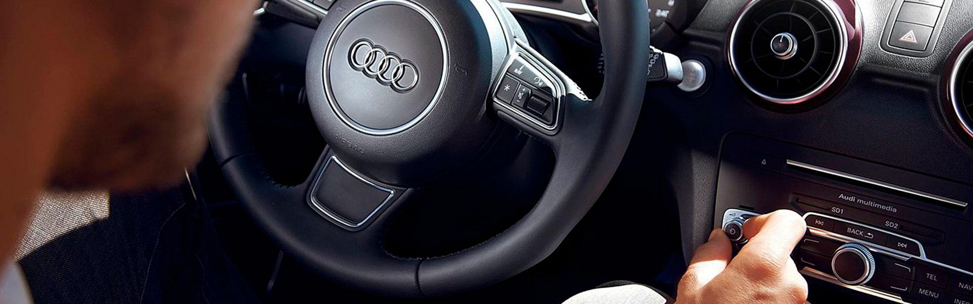 Vera Import, Concesionario Oficial Audi en la provincia de Almería