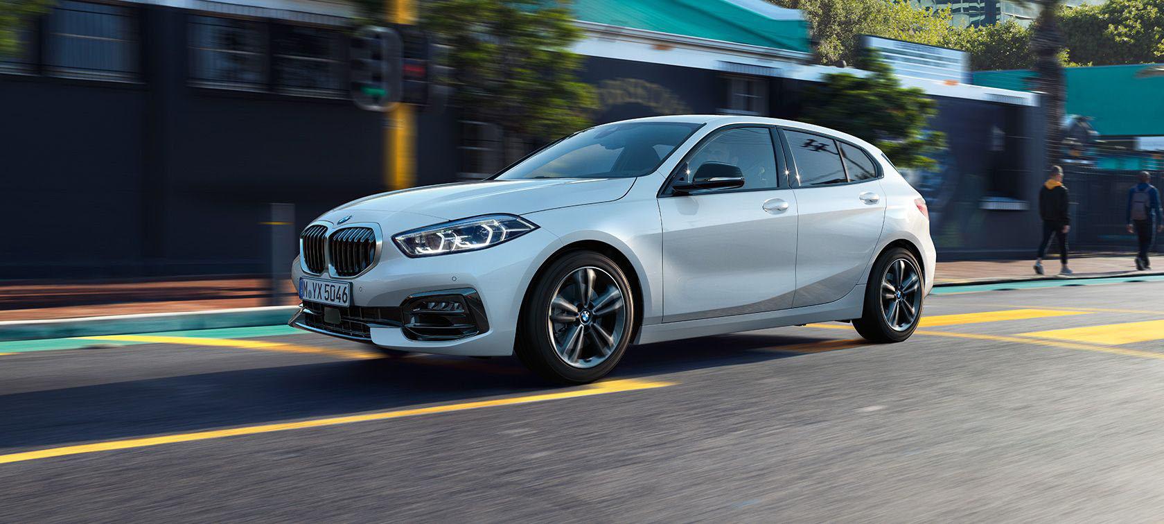 Adler Motor, Concesionario oficial BMW en Toledo - Olías del Rey y Talavera de la Reina
