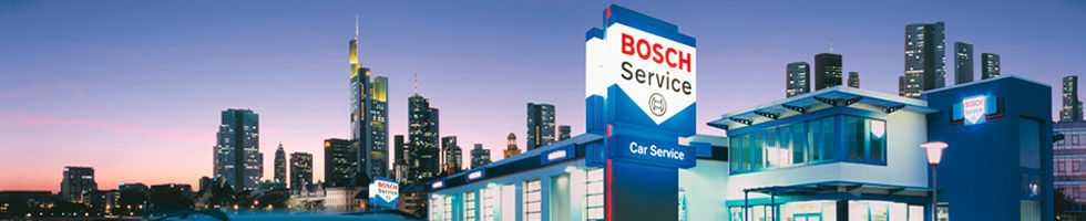 Electric Alfer, Taller Bosch Car Service en Tarragona