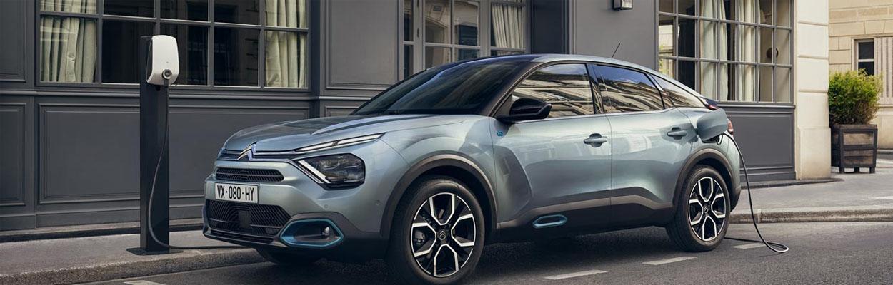 """Garaje Oeste, Servicio Oficial Citroën en Polígono """"Los Villares"""" (Salamanca)"""