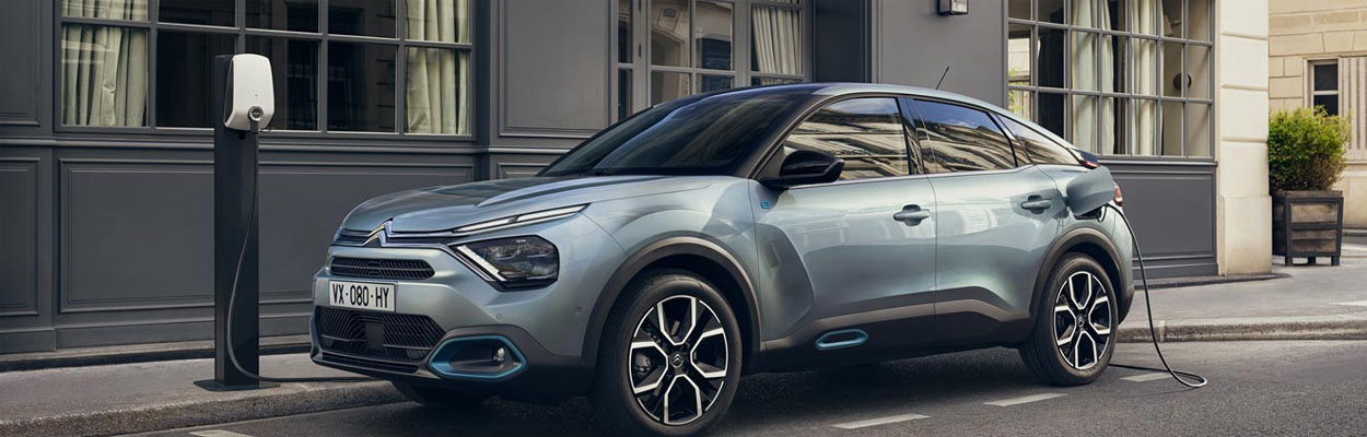 Autos Luengo, Concesionario Oficial Citroën en Ávila