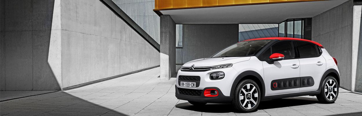 Codelauto, Servicio Oficial Citroën en A Guarda (Pontevedra)