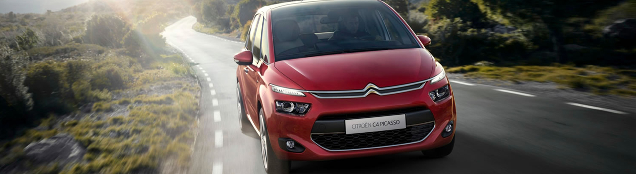 Grupo Autoinsular / Arinte / Comauto, Concesionario Oficial Citroën en Santa Cruz de Tenerife