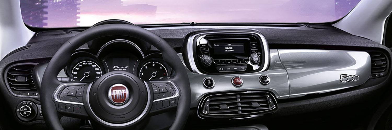 Servidauto, Subconcesionario Fiat y Alfa Romeo