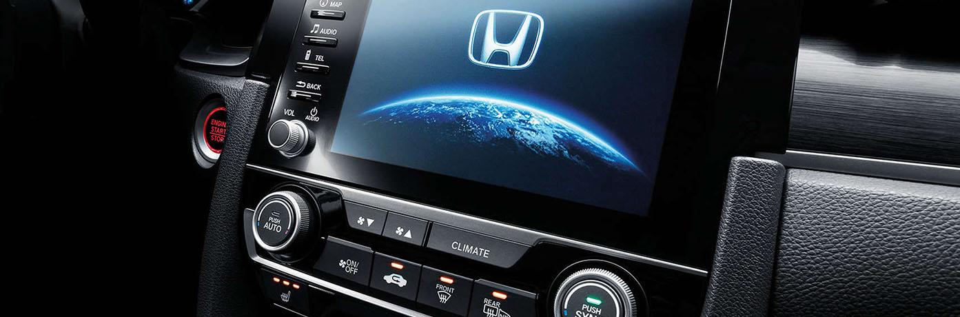 Autoarrayán, Concesionario Oficial Honda en Granada