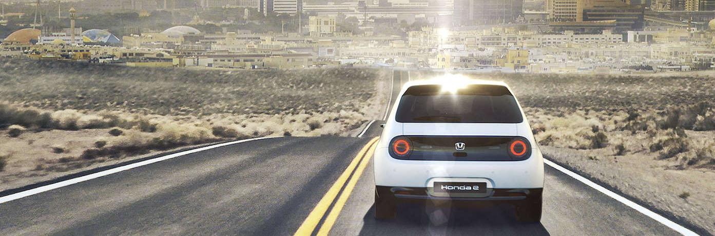 Agritrasa Automoción, Concesionario Oficial Honda en Ciudad Real