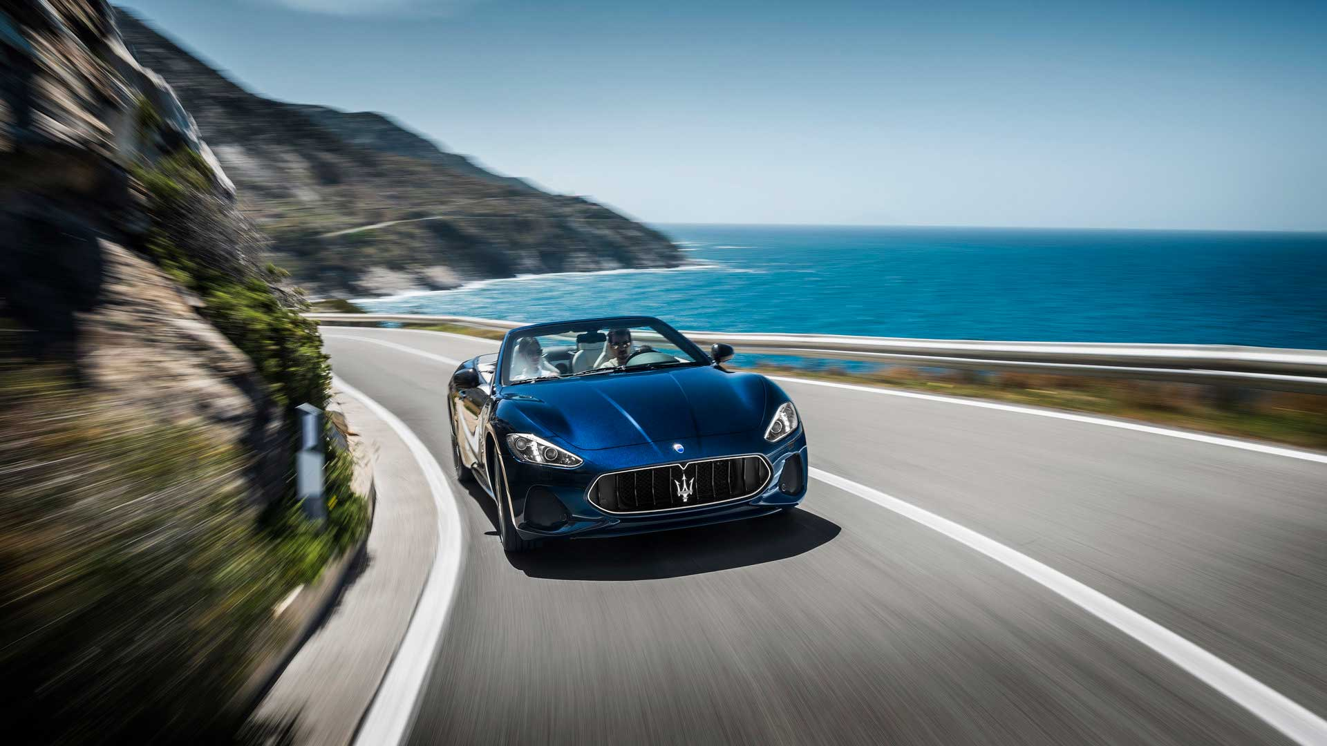 Ibarra Cars, Concesionario Oficial Maserati en Leioa (Vizcaya)