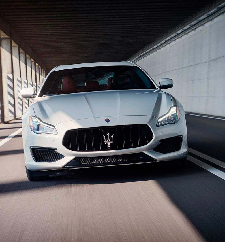 Tu Maserati