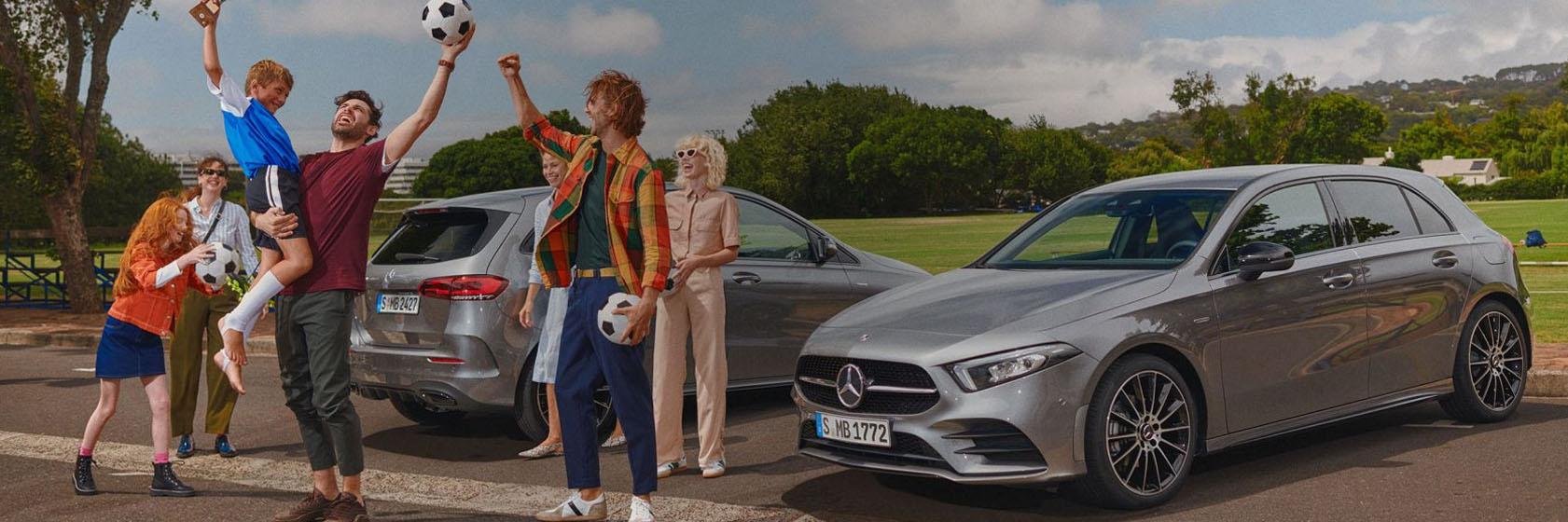 ONDO, Concesionario Oficial Mercedes en Vitoria-Gasteiz (Álava)
