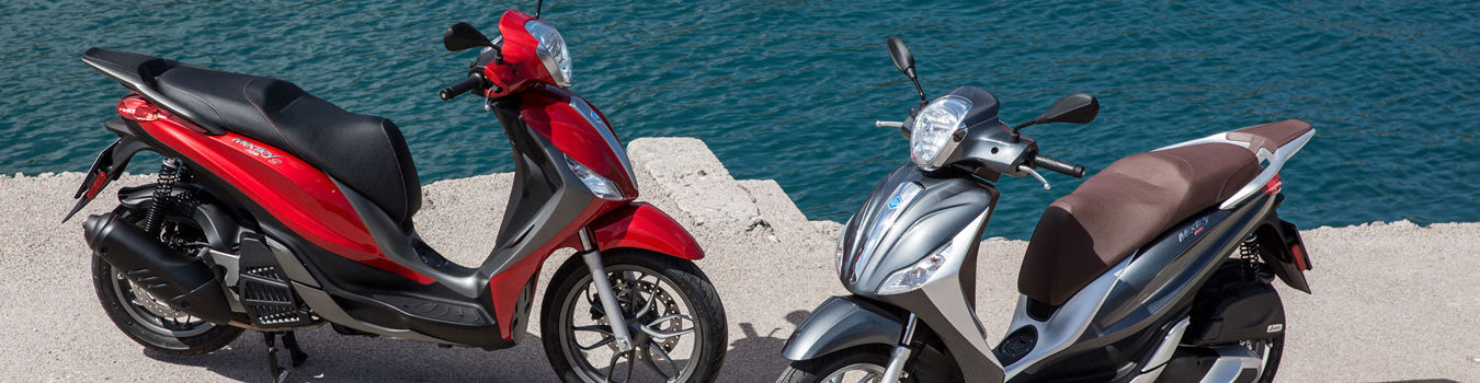 Vian Motomobile, Concesionario Oficial en Zaragoza