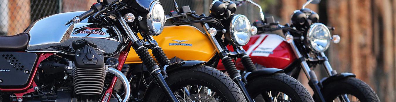 Moto Bahía, Concesionario Oficial en Santander