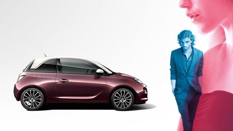 Opel Adam por 9.800€