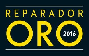 Reparador ORO 2016