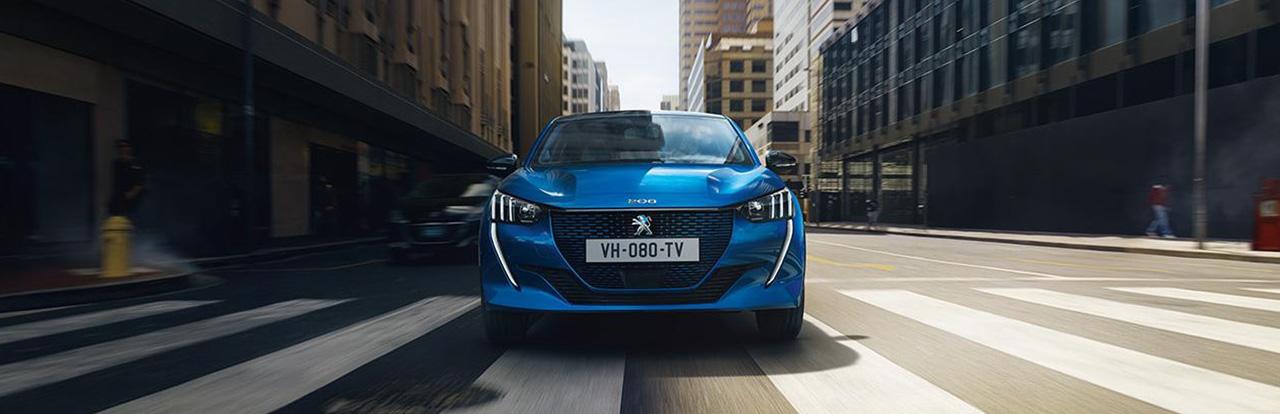 Automoción Villaverde, Servicio Oficial Peugeot en Madrid
