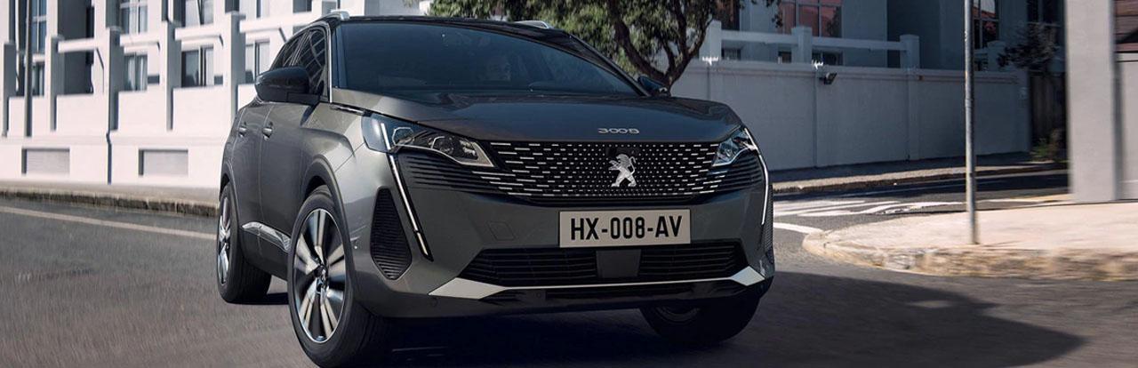 AUTOINTER, Concesionario Oficial Peugeot en Xàtiva y Alzira (Valencia)