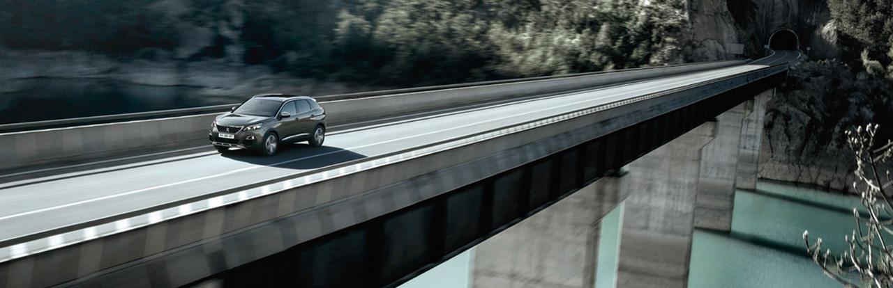 Automóviles Jiménez y García, Servicio Oficial Peugeot en Albox (Almería)