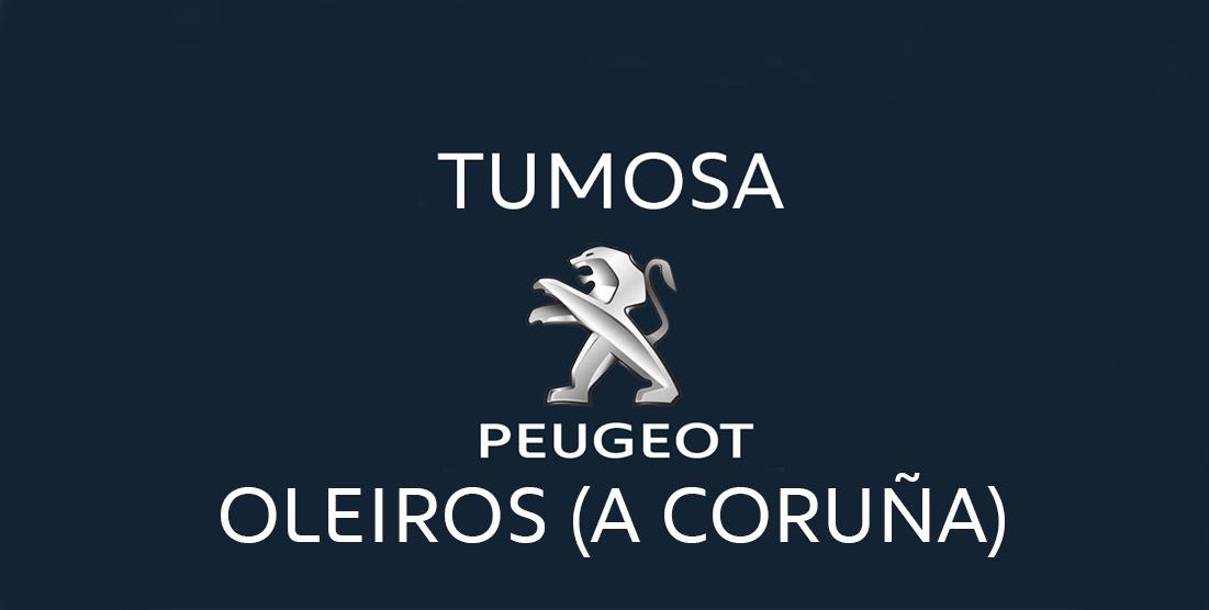 Tumosa