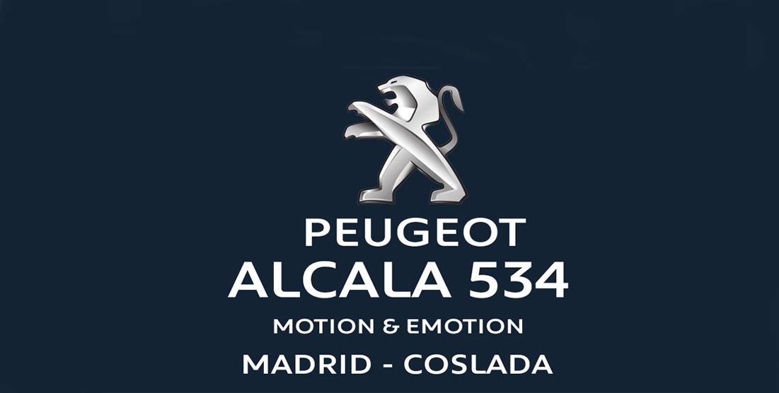 Peugeot Alcalá 534