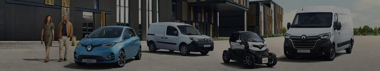 Frajo, S.A., Servicio Oficial Renault y Dacia en Villanueva del Pardillo (Madrid)