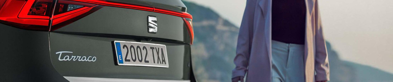 Compostela Motor, Concesionario Oficial Seat en Santiago de Compostela