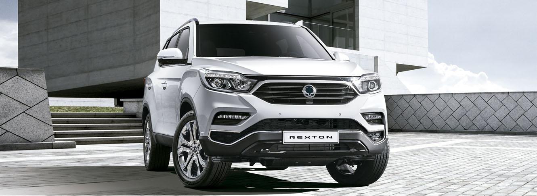Gr Motor, Concesionario Oficial Ssangyong en Guadalajara y en Alcalá de Henares