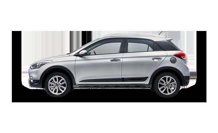 Hyundai Getz 1.100 gasolina CUATRO PUERTAS