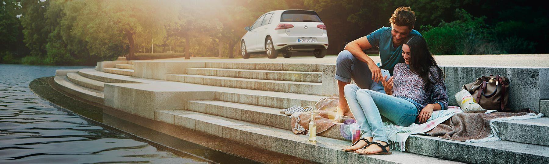Santano Automoción, Concesionario Oficial Volkswagen en Cáceres y Plasencia