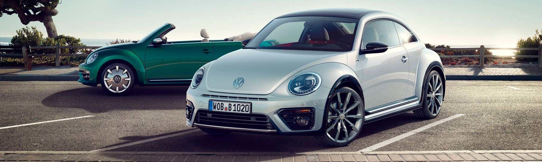 Autolusa, Concesionario Oficial Volkswagen en Lugo