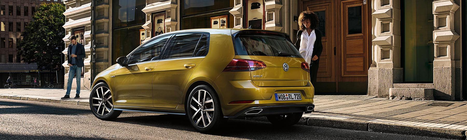 Guijar Motor, Servicio Oficial Volkswagen en Arganda del Rey (Madrid)
