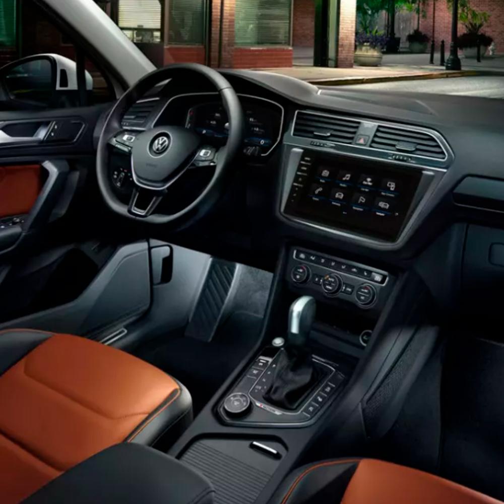 Volkswagen home image