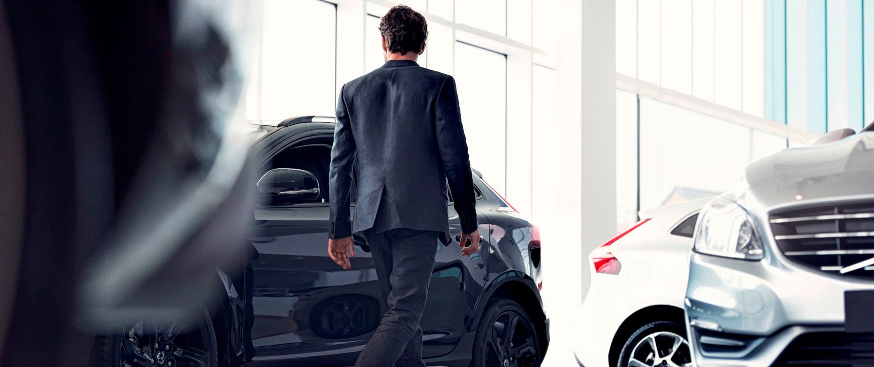 Ankara Motor, Concesionario Oficial Volvo en Alicante y Elche