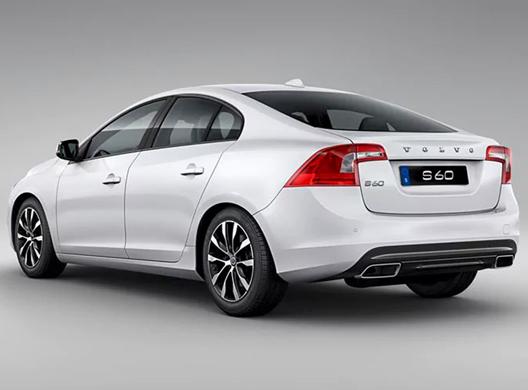Volvo S60 Premium Edition