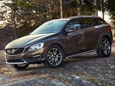 V60 Cross Country D3, vive grandes aventuras