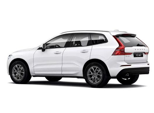 Volvo XC60 Premium Edition